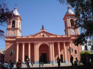 Cathedral Basilica of Nuestra Señora del Valle (Catamarca, Argentina)