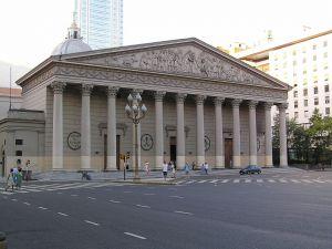 Buenos Aires Metropolitan Cathedral (Argentina)