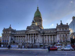 National Congress (Buenos Aires, Argentina)