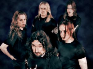 The Finnish band Sonata Arctica