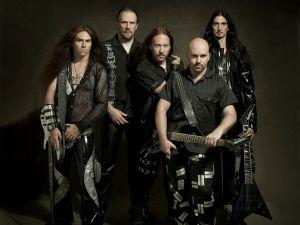 HammerFall, Power metal band