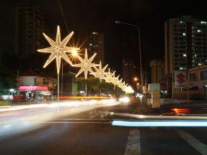 Christmas in Maracaibo, Venezuela
