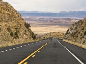 Highway 64, Coconino County, Arizona