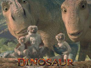 Dinosaur (Disney, 2000)