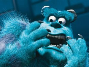 "James P. Sullivan in ""Monsters, Inc."""