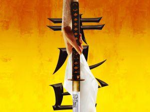 """Katana """"Kill Bill"""""""