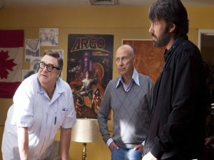 """Argo"" movie scene"