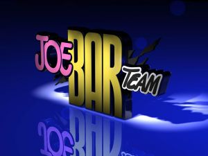 Joe Bar Team