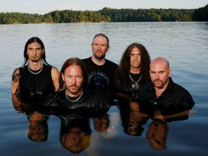 HammerFall, Swedish power metal