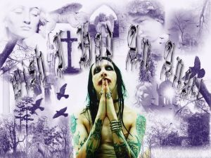 Marilyn Manson - Wish I had an angel