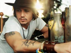John Christopher Depp II, better known as Johnny Depp
