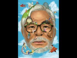 The universe of Hayao Miyazaki