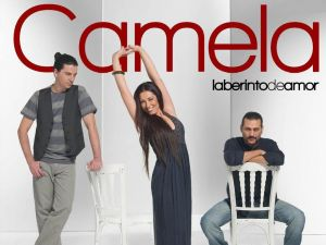 """Laberinto de amor"", by the Spanish group Camela"