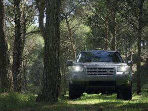Land Rover LR2 / Freelander 2