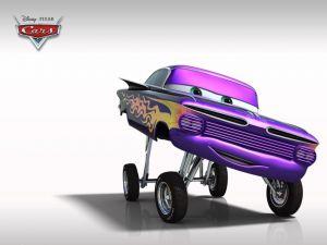Ramone (Cars)