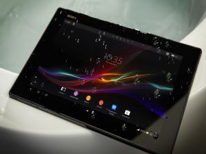 SONY Tablet