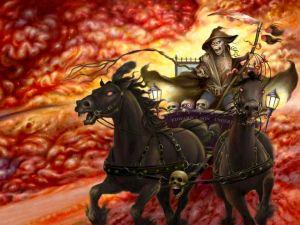 Death on the Road (Iron Maiden)