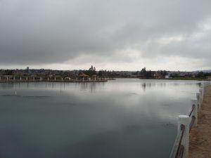 Chignahuapan Lagoon, Puebla, Mexico