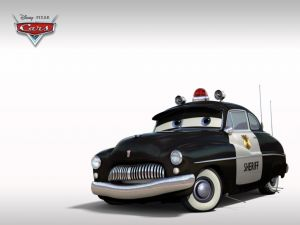 Cars (Pixar-Disney) Wallpapers