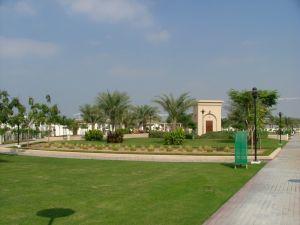 Park Al garghud, Dubai