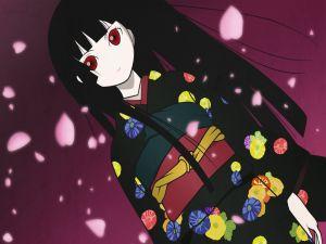 Jigoku Shojo (Hell Girl)