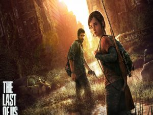 The Last of Us (Joel and Ellie, the survivors)