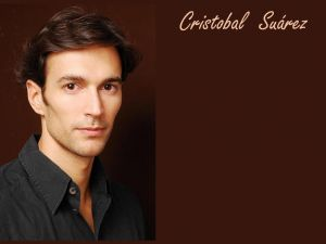 Cristóbal Suárez