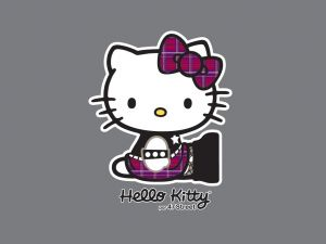 Hello Kitty by 47 Street