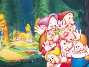 The 7 Dwarfs