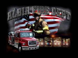 Albia Fire Dept