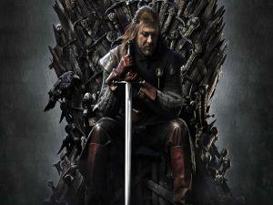 Lord Eddard Stark, Lord of Winterfell