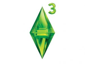 The symbol of Sims 3