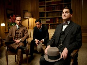 Boardwalk Empire Wallpapers