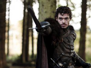 Robb Stark, heir of Invernalia