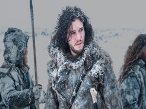 Jon Snow, Lord Stark's bastard son