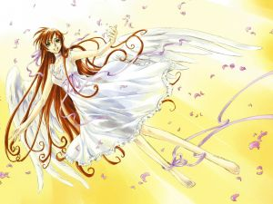 Bless Angel