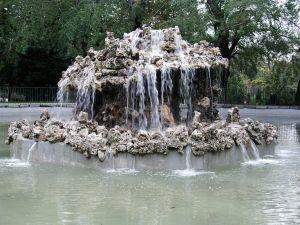 Bells Pond