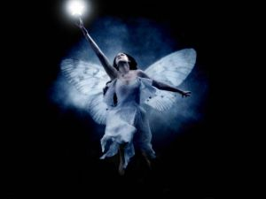 Fairy of light