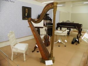 Musical Instrument Exhibition