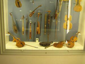 Violins Collection