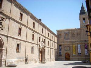 Convent of San Agustín, Zaragoza, Spain