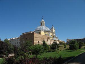 San Francisco el Grande Basilica (Madrid)