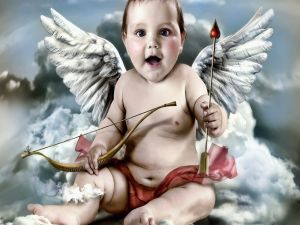 Small Cupid