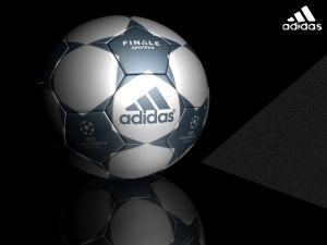 Ball Adidas