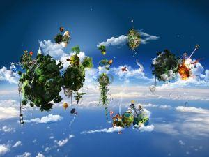 Ecosystem of fantasy