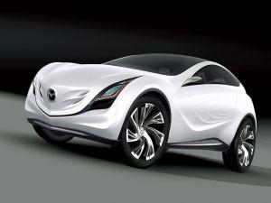 Mazda Kazamai