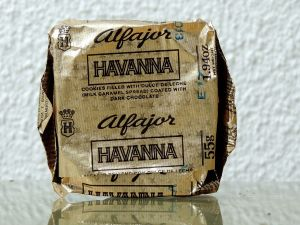 Chocolate Havanna Alfajor