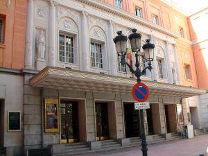 Teatro de la Zarzuela (Spain)