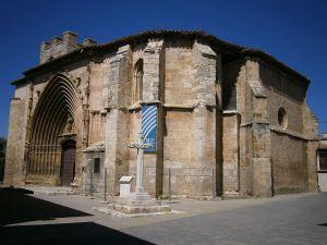 Church of San Juan (Aranda de Duero, Spain)