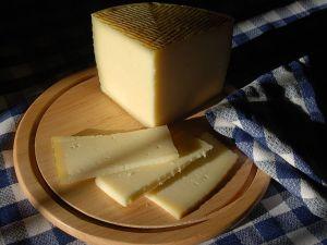 Cerrato Cheese (Palencia, Spain)